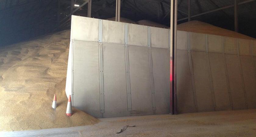 Precast Retaining Wall - Alfabloc® 3.65 Metre Block