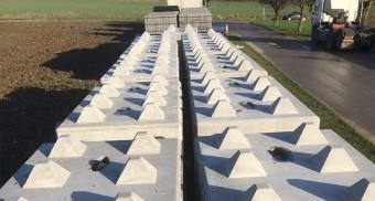 Concrete Retaining Block – Betaloc® XL