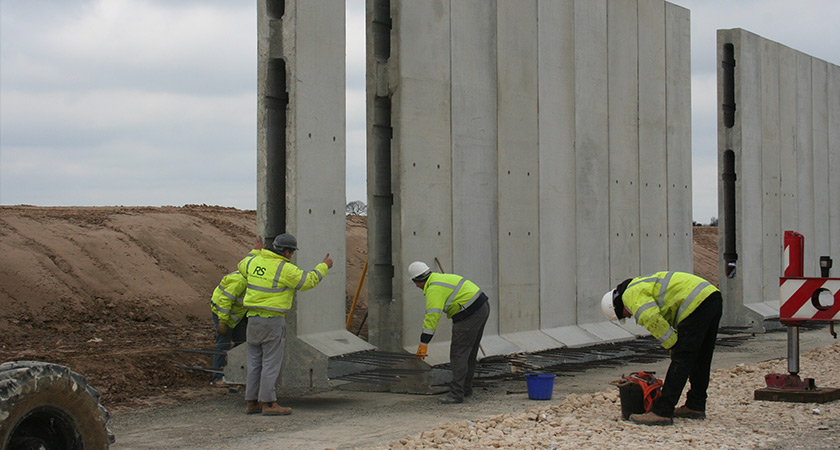 Careers In Precast Concrete Poundfield