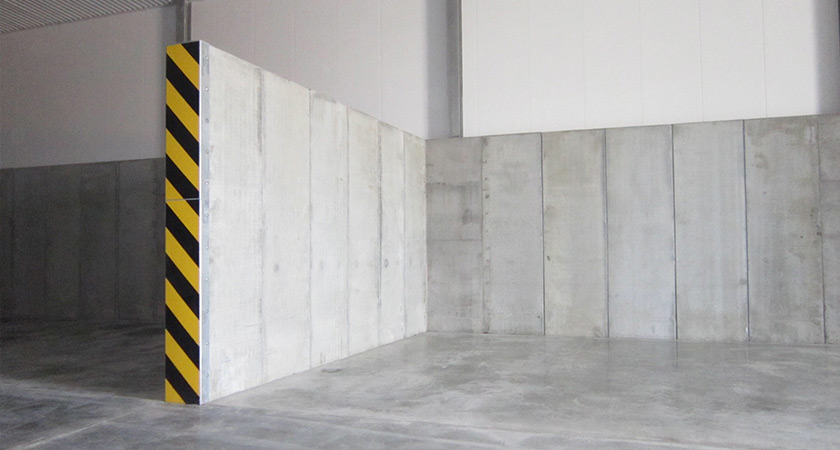 Precast Retaining Wall - Shuttabloc walls