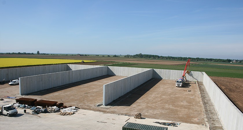 precast and prestressed concrete