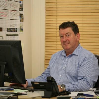 Rory Faulkner