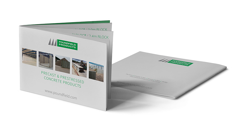 Concrete Products Brochure Is Here  Request Your Copy