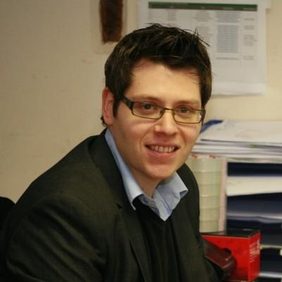 Matt Moss