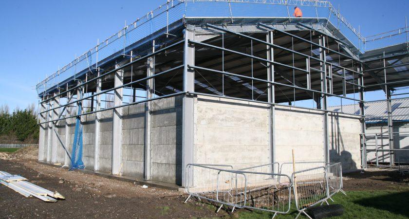 Prestressed Concrete Panels Grimsby