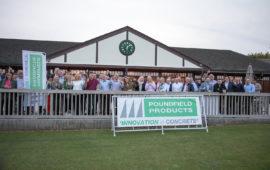 Hintlesham Hall Golf Day
