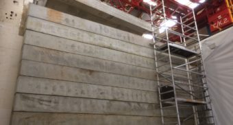 Mind the gap? Poundfield solves fusion lab's upgrade puzzle