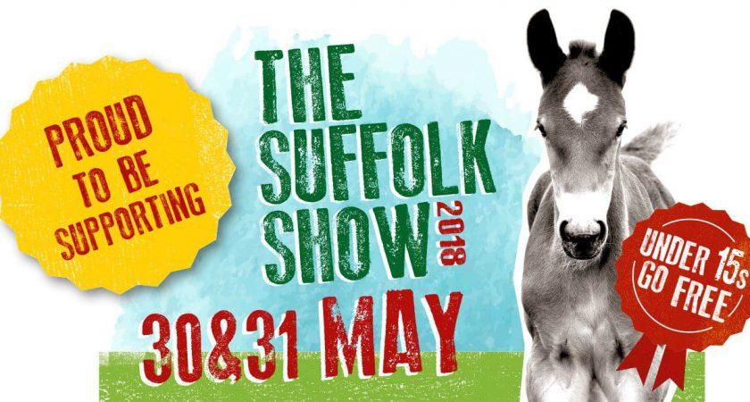 The Suffolk Show 2018