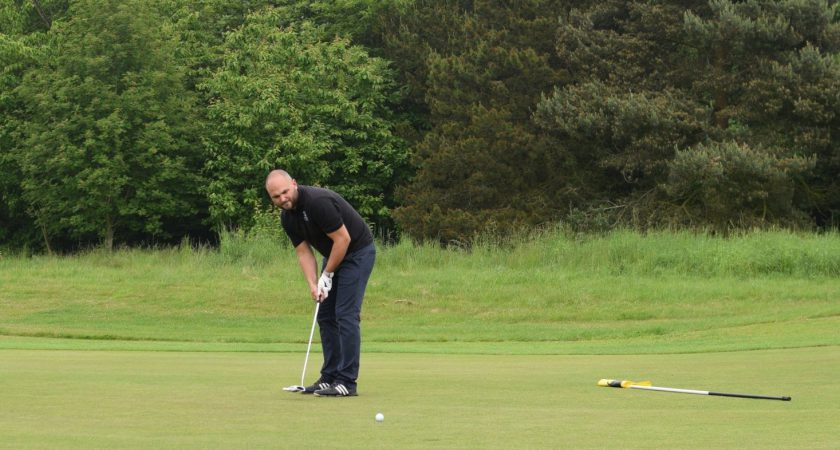 Needham Market FC Charity Golf Day