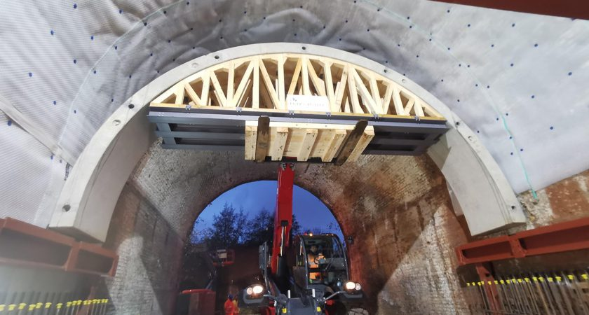Install of arch