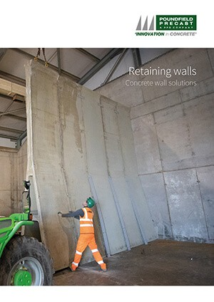 Retaining Wall Brochure