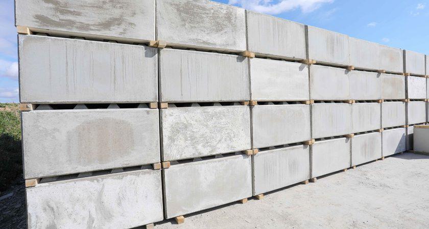 Betaloc® XL Precast Interlocking Concrete Blocks