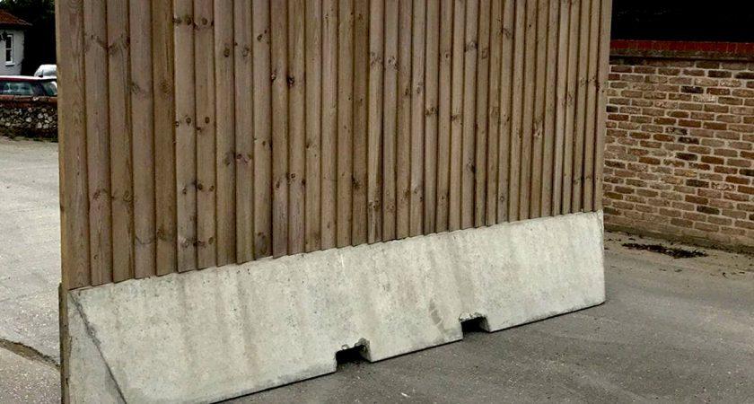 Alfastop® Fencing Base System