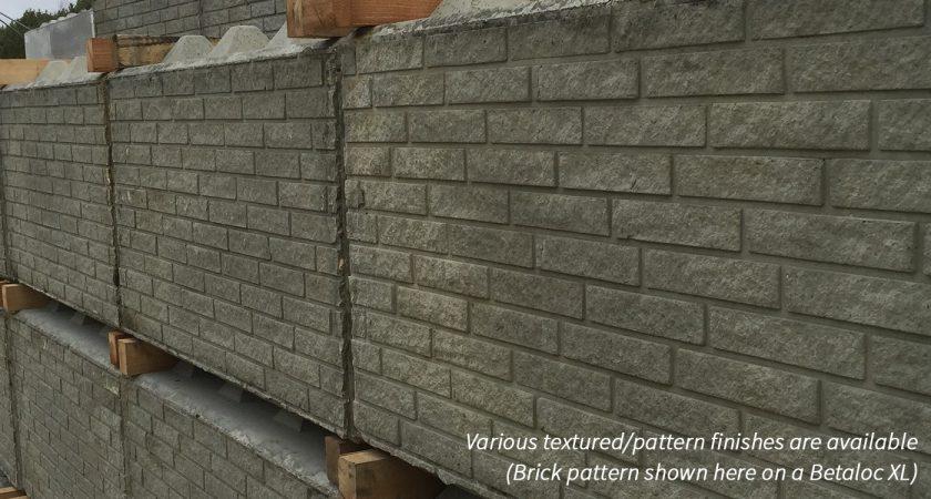 Specialist Concrete Finishes