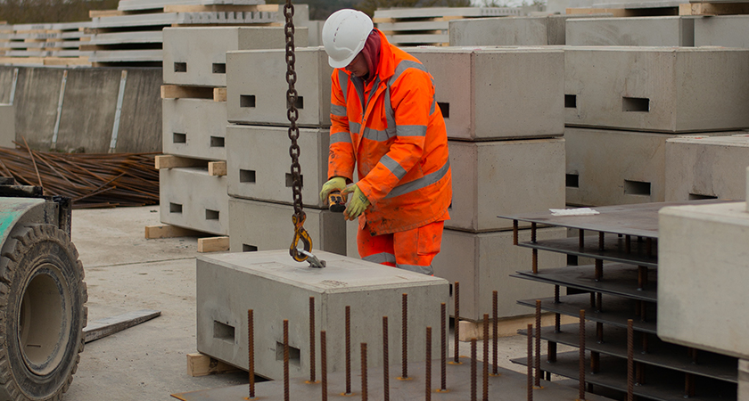 Poundfield opens new site as part of  plans to create the largest footprint of any precast concrete business in the UK